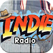 Indie Rock Radio and Music by radio development