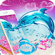 Dolphin Aquarium Theme by Cool Theme Love