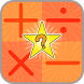 Manic Math Game by Famous Faces