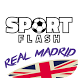 SportFlash Real Madrid by LeonArts