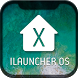 Launcher style Phone X - Launcher Phone 8 Plus by Beobeo Hyna Studio