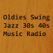 Oldies Swing Jazz 30s 40s Music Radio