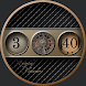 Steampunk V for WatchMaker by Perpetual Flatlanders
