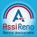 Assireno by UNOONE