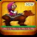 Masha Run Adventure by BM App*Game