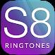 Free Galaxy S8 Ringtones by Free Ringtones Apps