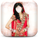 Indian Bride Photo Editor by High Quality Photo Montage