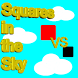 Squares in the Sky by LightGames