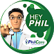 HeyPhil by PhilCare Mobile App Dev
