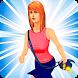 Super Princess Runner Subway - Temple Endless Run by Blockot Studios