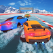 Water Surfer Car Race by Immortality Games