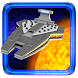 Galaxy War: Star Colony Wars by KRE Software