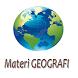 Materi Geografi Sma Kelas X by AttenTS Apps