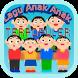 Lagu TK & PAUD Anak Indonesia by Nyontek Apps