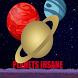 Insane Planets by Nemax Studios
