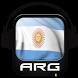 Radio Argentina by Online Radio