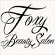 Foxy Beauty Salon by Sappsuma