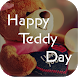 Teddy Day SMS - Valentine day sms by Sence Studio