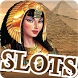 Cleopatra Slots machine by Chompo