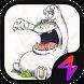 Little Painter - ZERO Launcher by morespeedgoteam