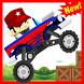 Monster Truck Games 01 by Davidsonmue Tomunen