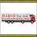 Rádio Voz do Caminhoneiro by BRLOGIC