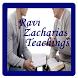 Ravi Zacharias Teachings by Semateck