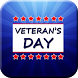 Veterans Day Photo Frames by ARA Technologies