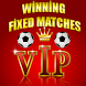 WİNNİNG FİXED MATCHES by Arda Erdogan