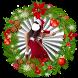 Christmas Frames (Noël Cadres) by stationar