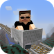 Minecart Minecraft Racer Adventures by Epic Studios
