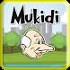 Mukidi Super Hero Lucu by Guides Studio