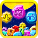 AAA Star Sign Crush Legend by GoldStone Studio