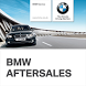 BMW Service Booking by Ingelby Limited