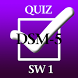Social Work Exam 1 by Licensure Exams, Inc.