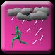 Rain Dodger by MagicDroi
