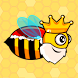 Bee Wall Jump 2 (No Ads) by Best Donald Trump Games - MakuLabs