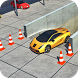 Multi Parking Game 3D Levels by sassgames