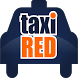 Taxi Red Conductor by Ninjax Dev