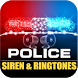 Police - Siren & Ringtones by Innovation TeamApps