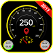 speedometer app HUD (mph) by FDINDA APPS STUDEO
