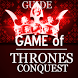 Guide for Game of Thrones Conquest by Tips and Tricks Game