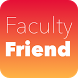 Faculty Friend by AtPiy