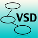 VSD and VSDX Viewer by John Li