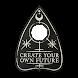 Oui-Jä - The Genuine Ouija Board