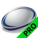 Rugby Livescore Widget Pro by Lars Rohde Ibsen