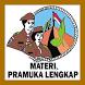 MATERI PRAMUKA LENGKAP by JBD Kudus Studio