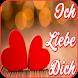 Ich Liebe Dich by Ópera entertainment