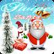 Swiped Santa