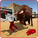 Angry Bull Street Escape 2016 by appos dev